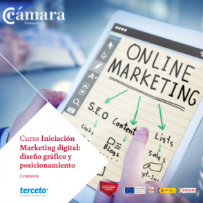 Foto asociada a la noticia: Primeros pasos en el marketing digital