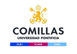 Universidad Pontíficia Comillas Madrid